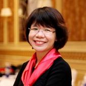Bà Lê Thị Hương Liên