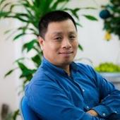 Ông Vũ Anh Minh