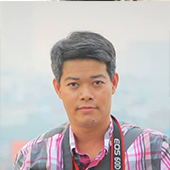 Mr. Hoang Quoc Khanh
