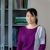 Ms. Tran Thi Hong Minh