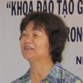 Tiến sĩ Nguyễn Thị Thu
