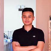 Ông Nguyễn Tiến Thành