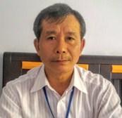 Ông Huỳnh Thanh Tòng,Trưởng Ban quản lý các KCN trên địa bàn Quảng Nam