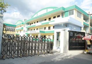 Hình ảnh nhà máy Thanh Sơn – Vinatex Đà Nẵng