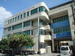 Hình ảnh Công ty CP Vinatex Đà Nẵng