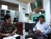 Ông Nguyễn Phú Hoàng – Phó giám đốc Tổ chức - Hành Chính - Công ty cổ phần y tế Danameco - Đà Nẵng