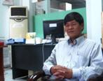Ông Nguyễn Phú Hoàng – Phó giám đốc Công ty cổ phần y tế Danameco - Đà Nẵng